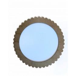 Telar circular