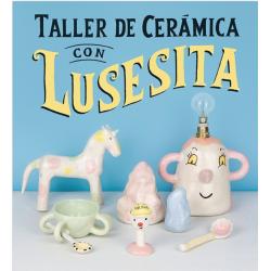 TALLER DE CERÁMICA CON...