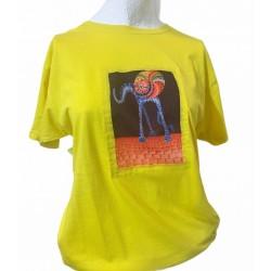 Camiseta Chus Vivarte