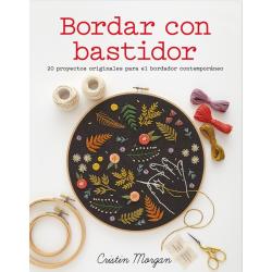 BORDAR CON BASTIDOR