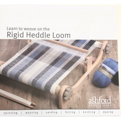 LEARN TO WEAVE ON THE RIGID...