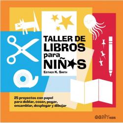 TALLER DE LIBROS PARA NIÑOS
