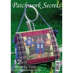 Revista Patchwork Secret nº 67