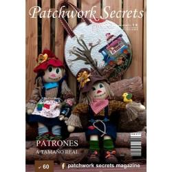 Patchwork Secrets nº 60