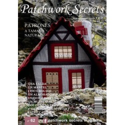 Patchwork Secrets nº 62