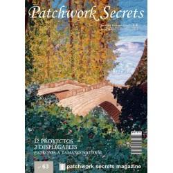 Patchwork Secrets nº 63