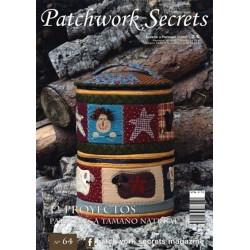 Patchwork Secrets nº 64