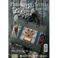 Patchwork Secrets nº 65