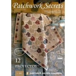 Patchwork Secrets nº 66
