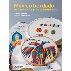 MEXICO BORDADO