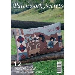 Reserva Revista Patchwork...