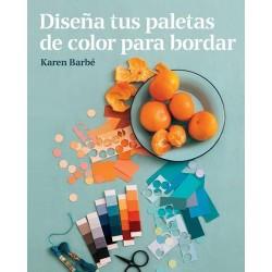 Diseña tus paletas de color...