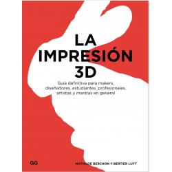 LA IMPRESION 3D