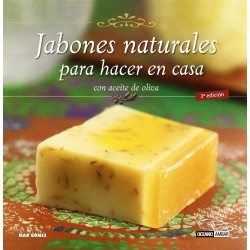 JABONES NATURALES PARA...