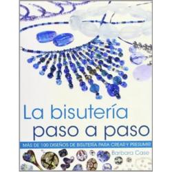 LA BISUTERÍA PASO A PASO