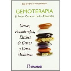 GEMOTERAPIA - EL PODER...