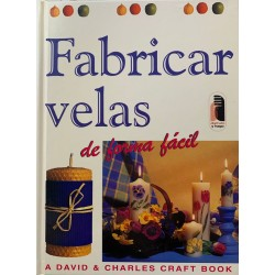 FABRICAR VELAS DE FORMA FÁCIL