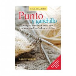 PUNTO Y GANCHILLO