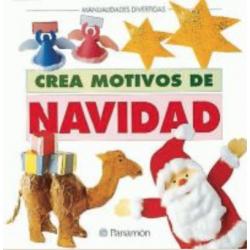 CREA MOTIVOS DE NAVIDAD - MD