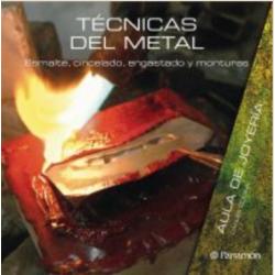 TECNICAS DEL METAL