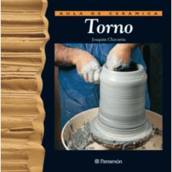 TORNO - AULA DE CERÁMICA