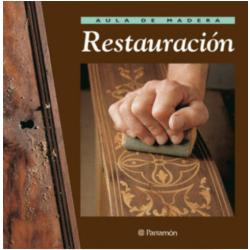 RESTAURACION -AULA DE MADERA