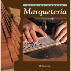 MARQUETERÍA - AULA DE MADERA