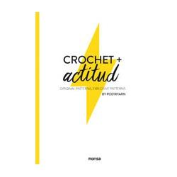 CROCHET + ACTITUD